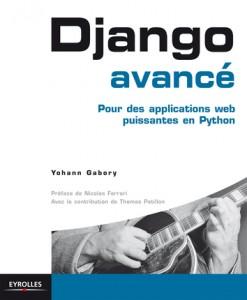 Couverture Django avancé